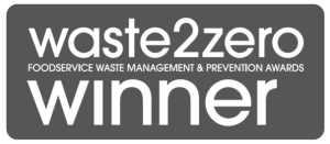 Waste 2 zero winner